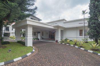 Casa D'Ladera Hotel Bandung
