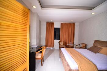 Hotel Peninsula Mangga Besar Jakarta - Standard Room Regular Plan