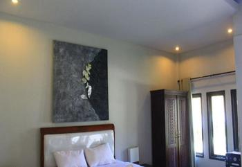 JM Hotel Kuta Lombok - Deluxe Room Regular Plan