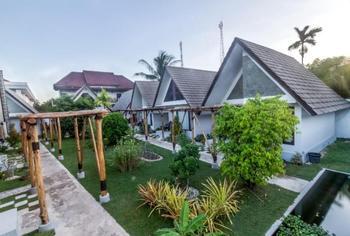 JM Hotel Kuta Lombok - Bungalow Early Book