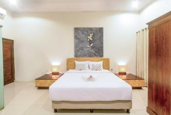 JM Hotel Kuta Lombok - Superior Pool View Room Only Hello April Promotion