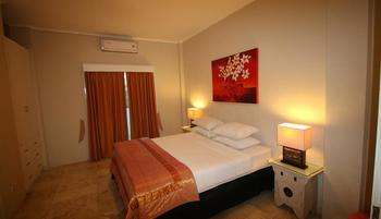 Bali Mystique Hotel Bali - 2 Bedroom Apartments Regular Plan