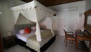 Bali Mystique Hotel Bali - Garden Bungalow Regular Plan