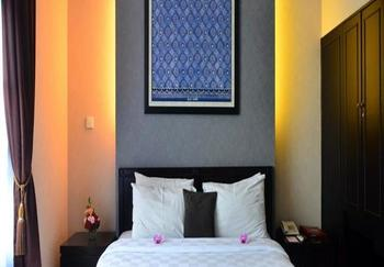 The Royale Krakatau Hotel Cilegon - Junior Suite with Breakfast Regular Plan