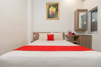 Hotel Domino Palembang - Superior Double Bed LAST MINUTE