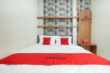 RedDoorz @ Rungkut Surabaya - RedDoorz SALE 125K Regular Plan