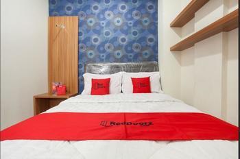RedDoorz @ Rungkut Surabaya - RedDoorz Room with Breakfast Regular Plan