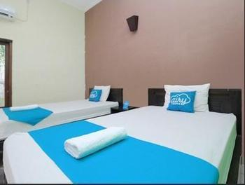 Airy Umbulharjo Pramuka 30 Yogyakarta - Superior Twin Room Only Special Promo July 33