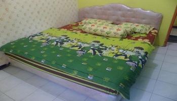 Santibi's Villa Kota Bunga Melati E Cianjur - 3 Bedroom Regular Plan