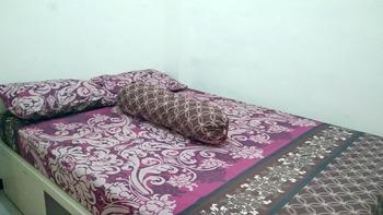 Dua Langkah Backpacker Malang - Double Room Regular Plan