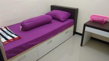 Dua Langkah Backpacker Malang - Standard Plus Room Regular Plan