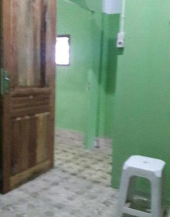 Dazhong Backpackers Hostel Medan - Dormitory Room Regular Plan