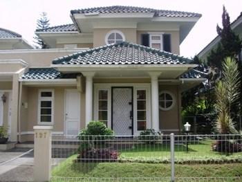 Puncak Resort Drive 197 by Aryaduta Cianjur - Villa with 5 Bedrooms Best Deal