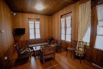 Villa Top View Bogor - Villa kuno Regular Plan