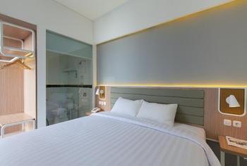 Facade Boutique Hotel Tawangmangu by Azana Karanganyar - Executive Room Only Regular Plan