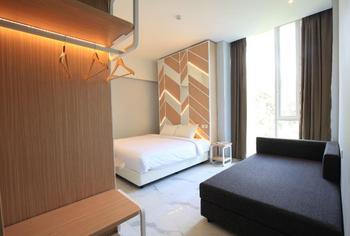 Facade Boutique Hotel Tawangmangu by Azana Karanganyar - Family Room Only Regular Plan