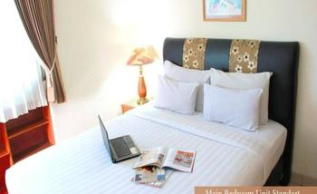 Apartemen Puncak Marina Surabaya - Standard 3 Bedroom Special Promo