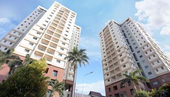 Apartemen Puncak Marina