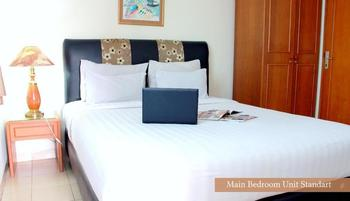 Apartemen Puncak Marina Surabaya - One Bedroom Apartment Reguler