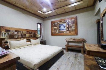 Alloyna Country Cottage Karo - VIP Room Only Gajian