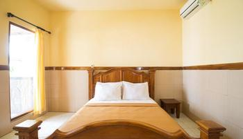 Tanjung Alam Hotel Bali - Standard Room Only FC Min Stay 2N