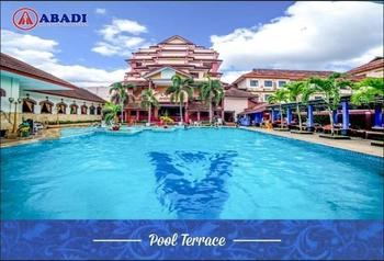 Abadi Hotel & Convention Center