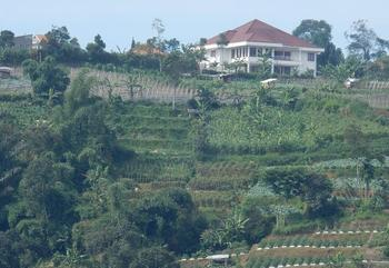 Hotel Venetys Bandung - Deluxe Twin Regular Plan