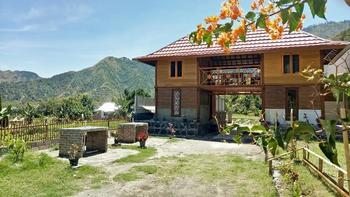 Bale Sembahulun Cottages and Tend