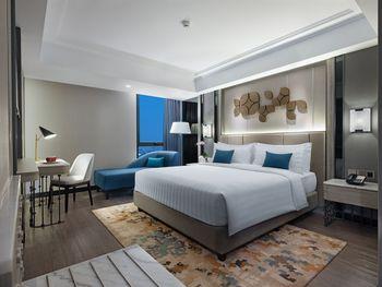 Royal Malioboro by ASTON Yogyakarta - Deluxe Room Only Regular Plan