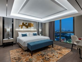 Royal Malioboro by ASTON Yogyakarta - Royal Suite Regular Plan