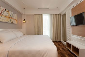 Daima Norwood Hotels Jakarta - Deluxe Business Room Regular Plan