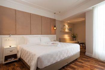 Daima Norwood Hotels Jakarta - Deluxe King Room Regular Plan