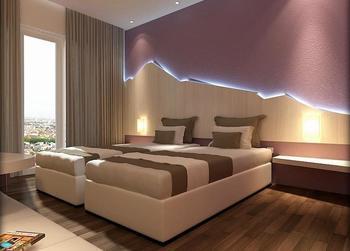 Bromo Park Hotel Probolinggo - Superior Twin Regular Plan