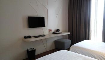 Bromo Park Hotel Probolinggo - Superior Tempat Tidur Twin Regular Plan