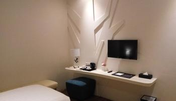 Bromo Park Hotel Probolinggo - Superior Twin tanpa jendela Regular Plan