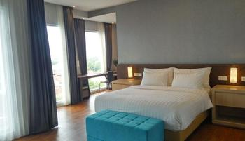 Bromo Park Hotel Probolinggo - Executive Room Regular Plan