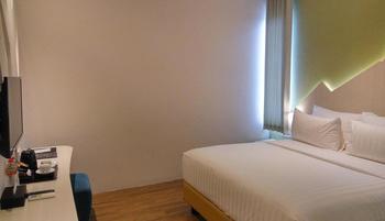 Bromo Park Hotel Probolinggo - SUPERIOR DOUBLE SMALL WINDOW Regular Plan