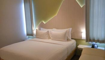 Bromo Park Hotel Probolinggo - Superior Double Small Window Regular Plan