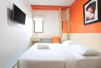 Sabrina Paninsula Hotel Pekanbaru - SUPERIOR Regular Plan