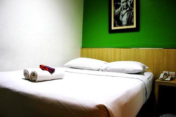 Sabrina Paninsula Hotel Pekanbaru - STANDARD Regular Plan