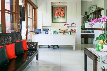 De Pavilla Homestay Bali - Superior Twin Room 30% Basic Deals