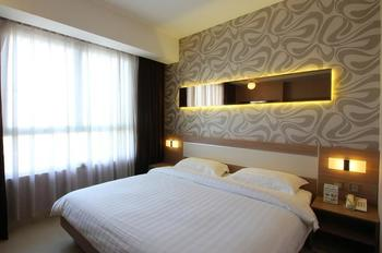 Classie Hotel Palembang - Deluxe Premier Room Only BEST DEAL 20%