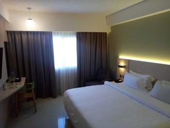 Classie Hotel Palembang - Executive Room Only Regular Plan