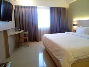 Classie Hotel Palembang - Executive Room with Breakfast Always on