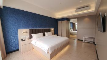 Classie Hotel Palembang - Junior Suite Room Only BEST DEAL DISC 20%