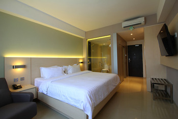 Classie Hotel Palembang - Executive Room Only BEST DEAL 20%
