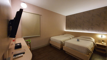 Classie Hotel Palembang - Superior Room Only BEST DEAL 20%