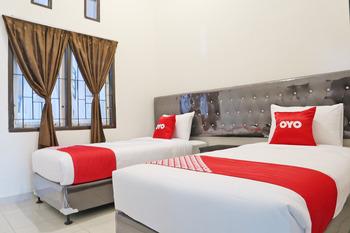 OYO 2192 Hotel D'ostha Residence Syariah Bukittinggi - Saver Double Room Promotion