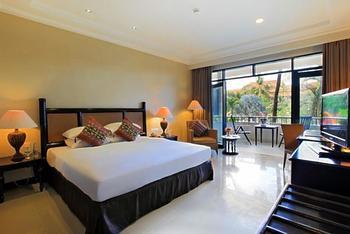 Radisson Bali Tanjung Benoa - Deluxe Garden View Regular Plan