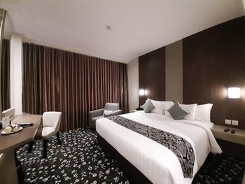Aston Gorontalo Hotel & Villas Kota Gorontalo - Premiere Room Regular Plan